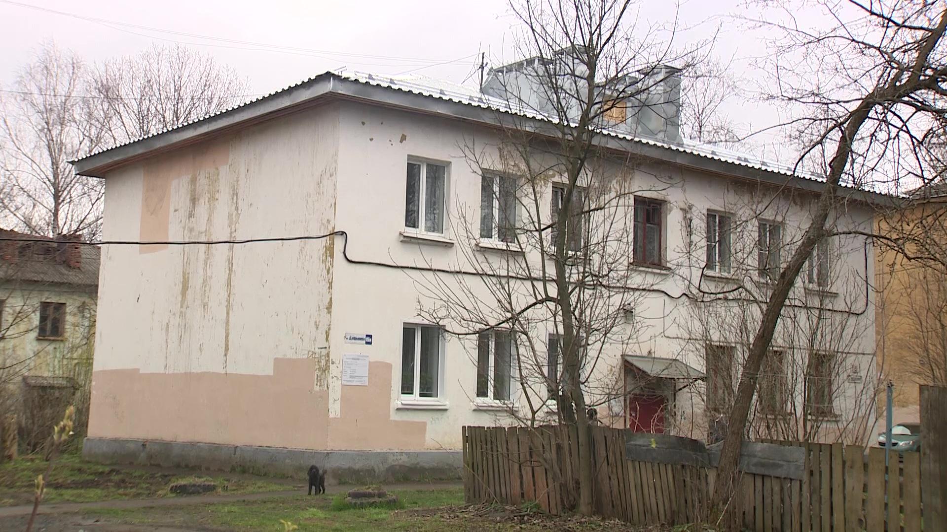 Комиссия приняла еще один дом, в котором капитально отремонтировали крышу