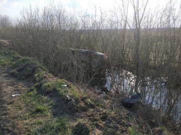 В ДТП в Угличском районе погиб водитель