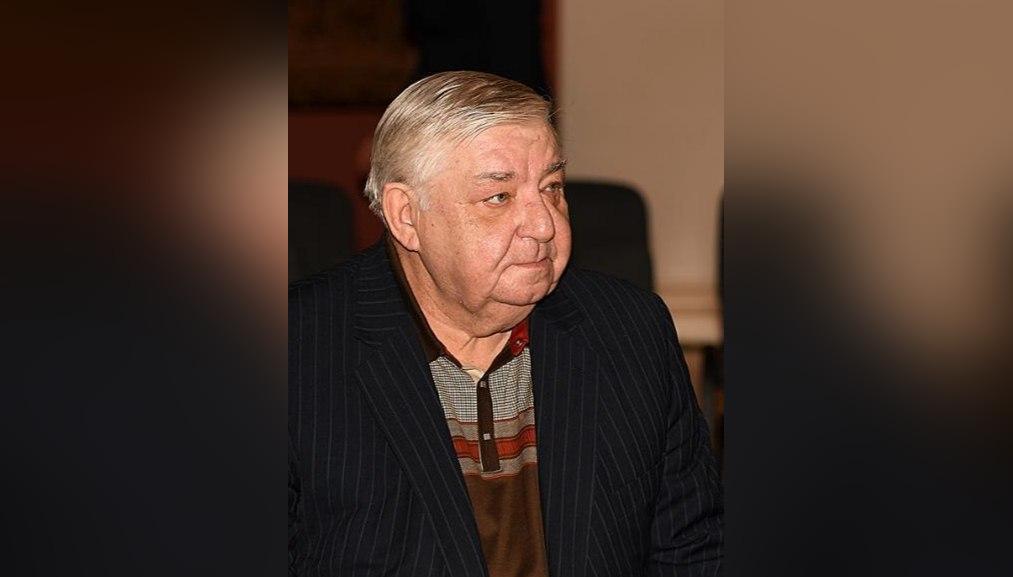 Ушел из жизни заместитель председателя Ярославской областной общественной организации ветеранов