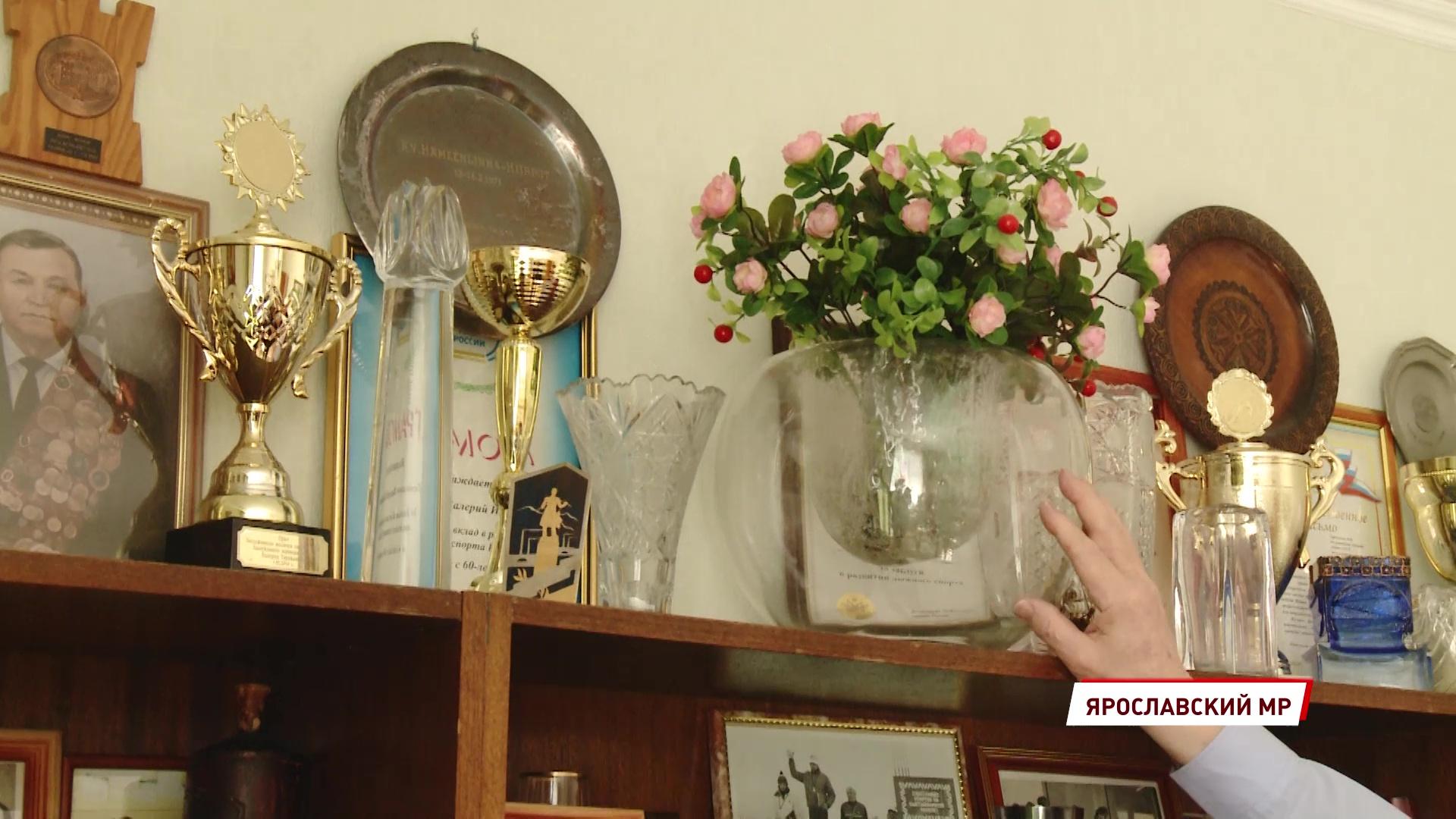 Ярославцы написали эссе про знакомых ветеранов, добившихся успехов в спорте