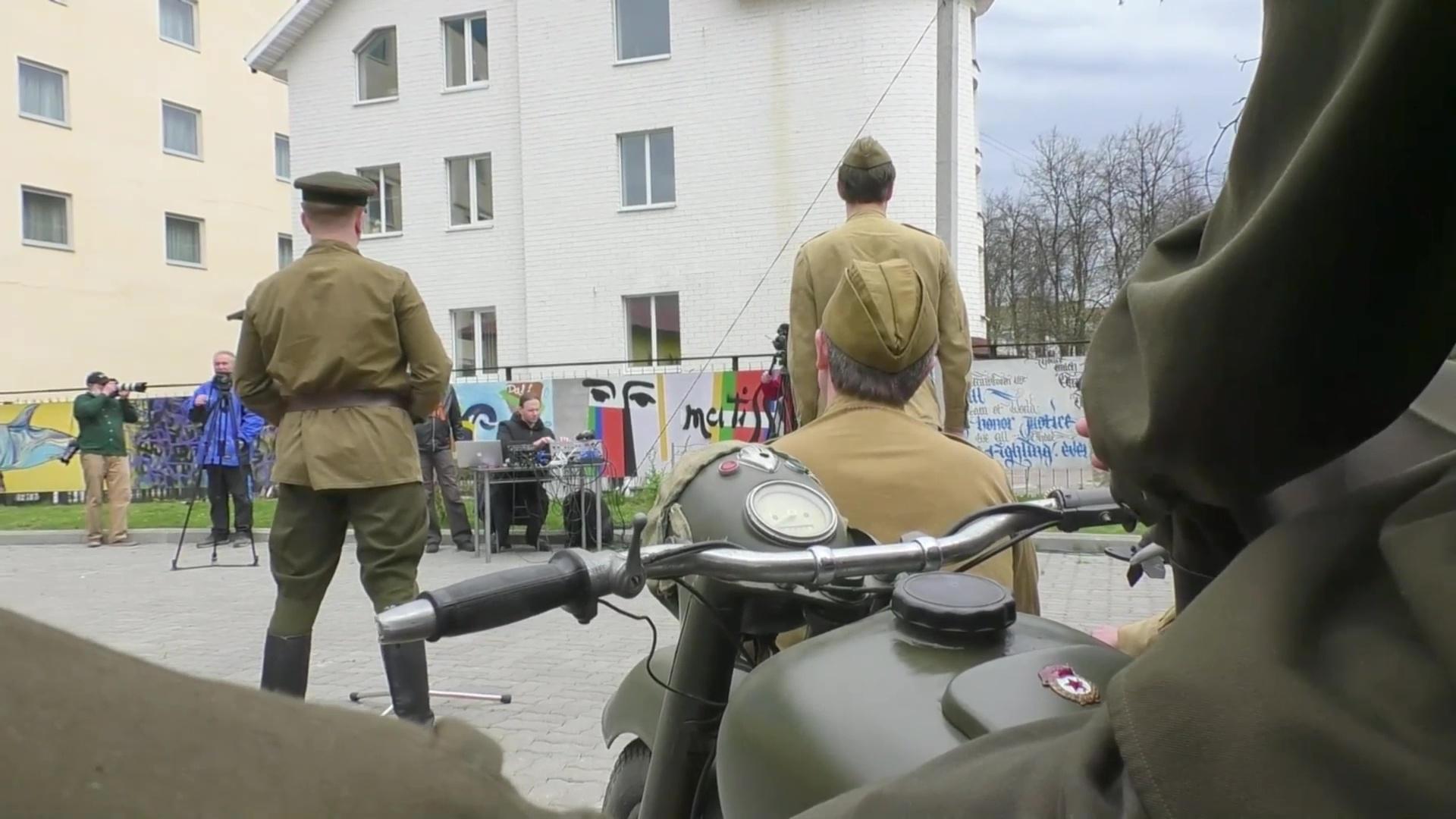 Юбилей Победы перед экраном: ярославский «Дом муз» отпраздновал 9 мая в интернете