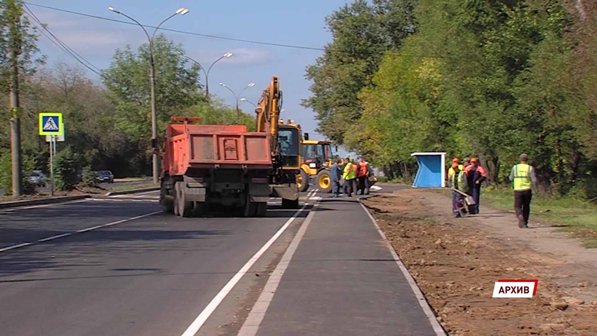 Дмитрий Миронов: «Мы сформировали заявку на ремонт более 1100 погонных метров мостов»