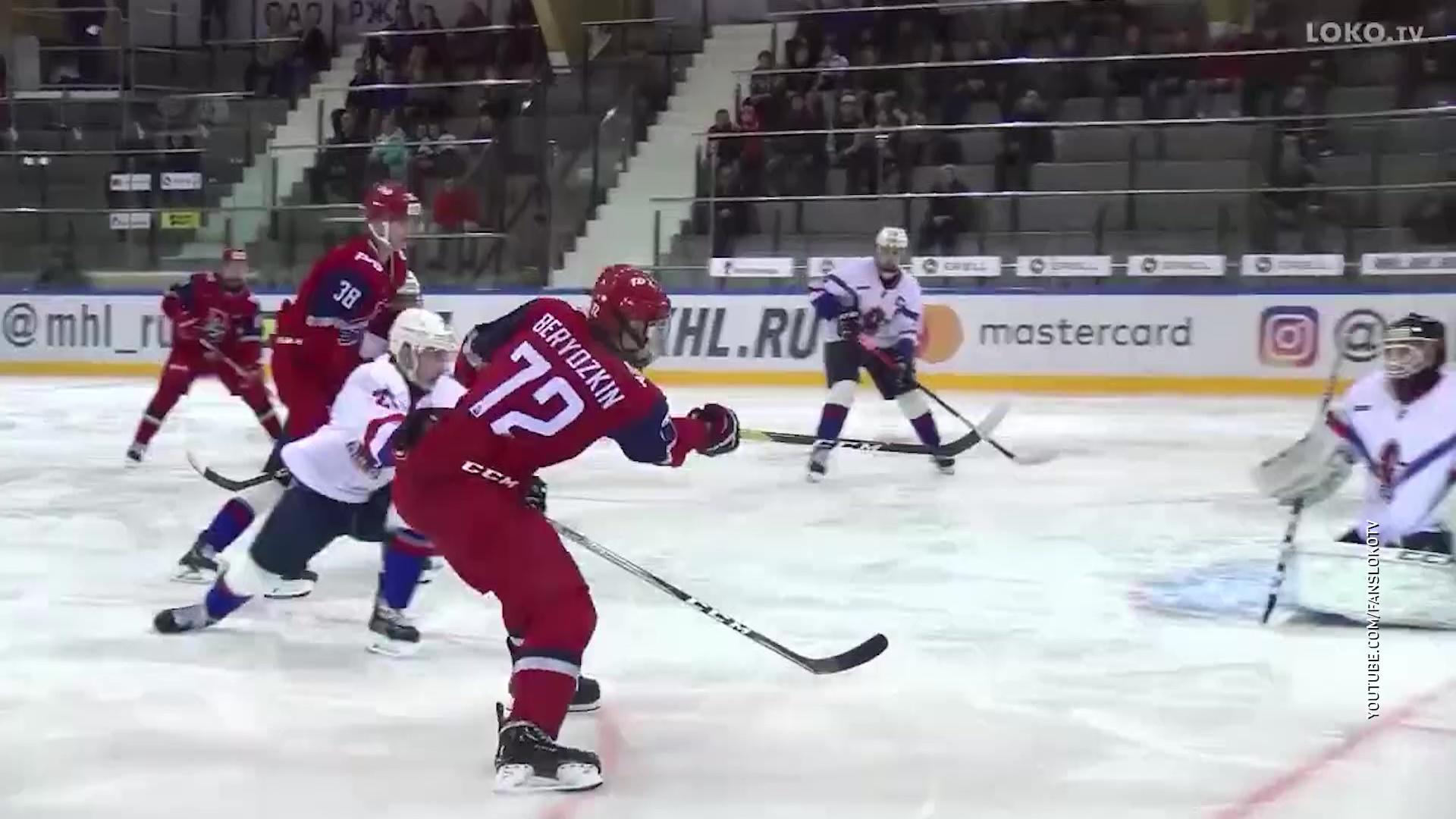 Без команды, бьющей антирекорды: «Локо» лишился соперника в МХЛ