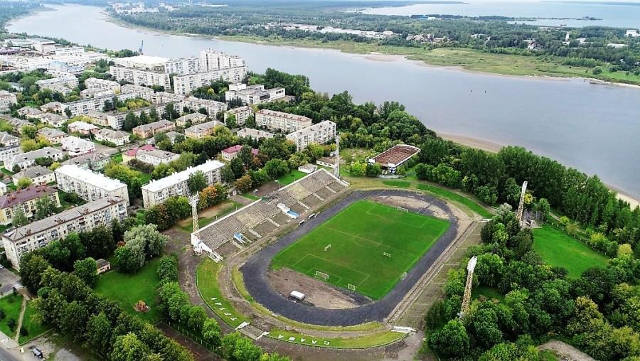 Стало известно, какая компания займется реконструкцией стадиона «Сатурн» в Рыбинске