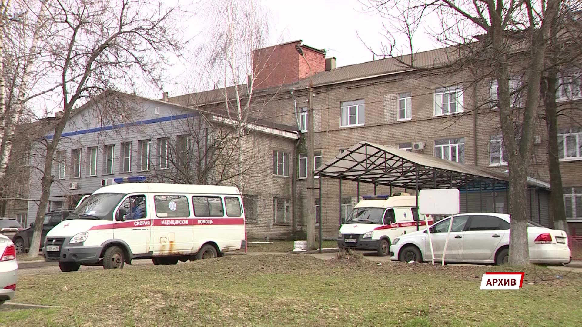 В медучреждения области поступили средства защиты на сумму более 20 млн рублей