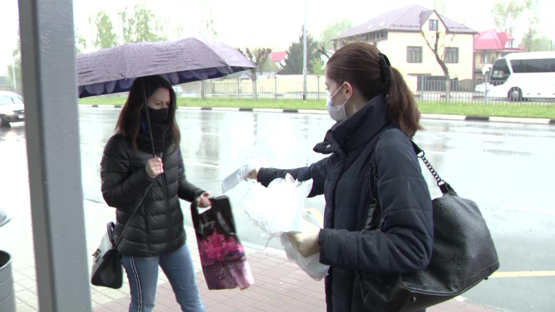 Ярославцы рассказали, что думают о масочном режиме и соблюдают ли его
