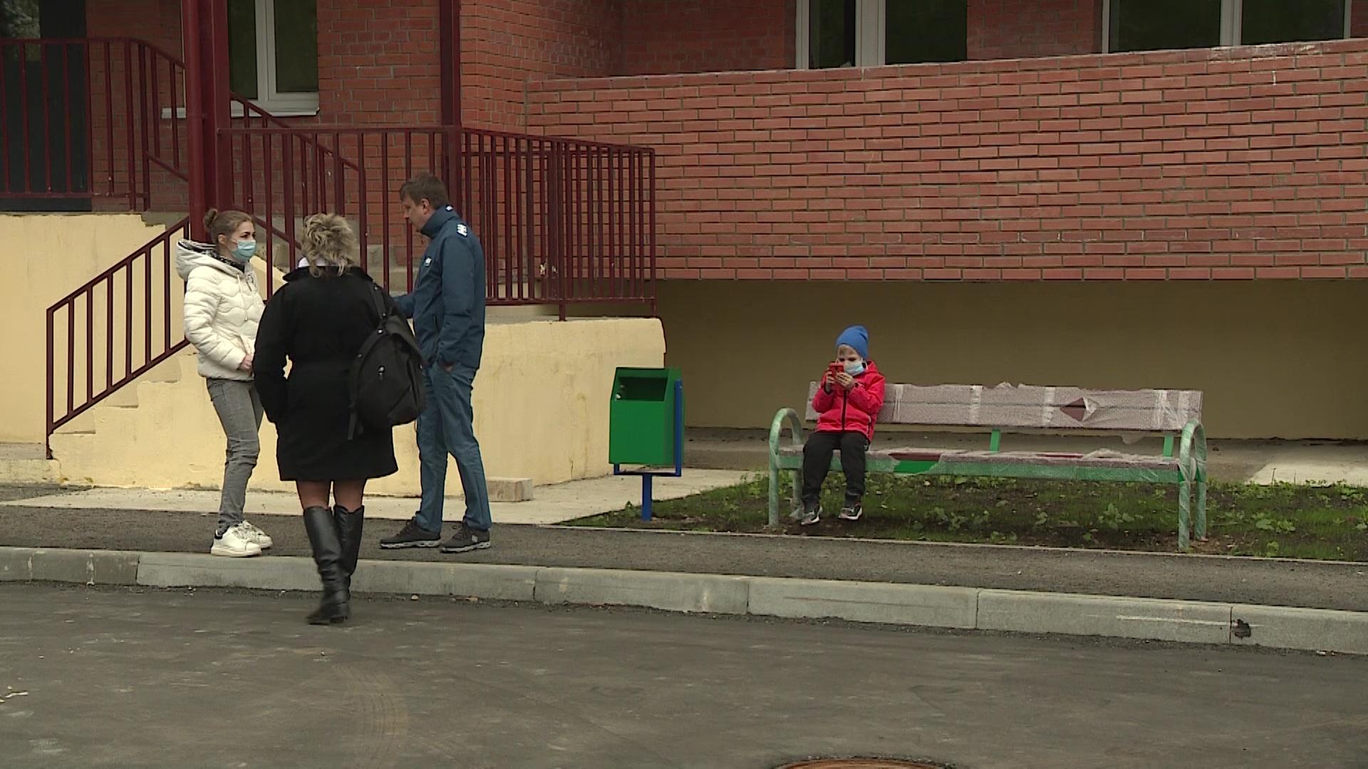 Дольщики дома на улице Летной в Ярославле скоро получат ключи от своих квартир