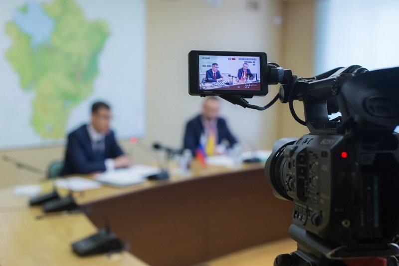 Правительства Ярославской области и Санкт-Петербурга продолжают сотрудничать
