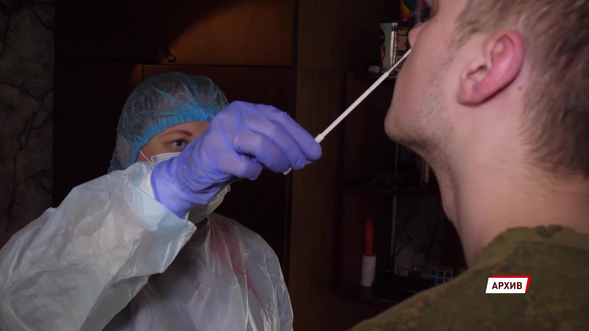 В правительстве рассказали о порядке выплат медработникам, борющимся с коронавирусом