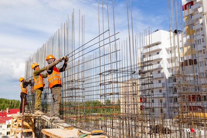 В регионе введено в эксплуатацию 243,8 тысячи квадратных метров жилья