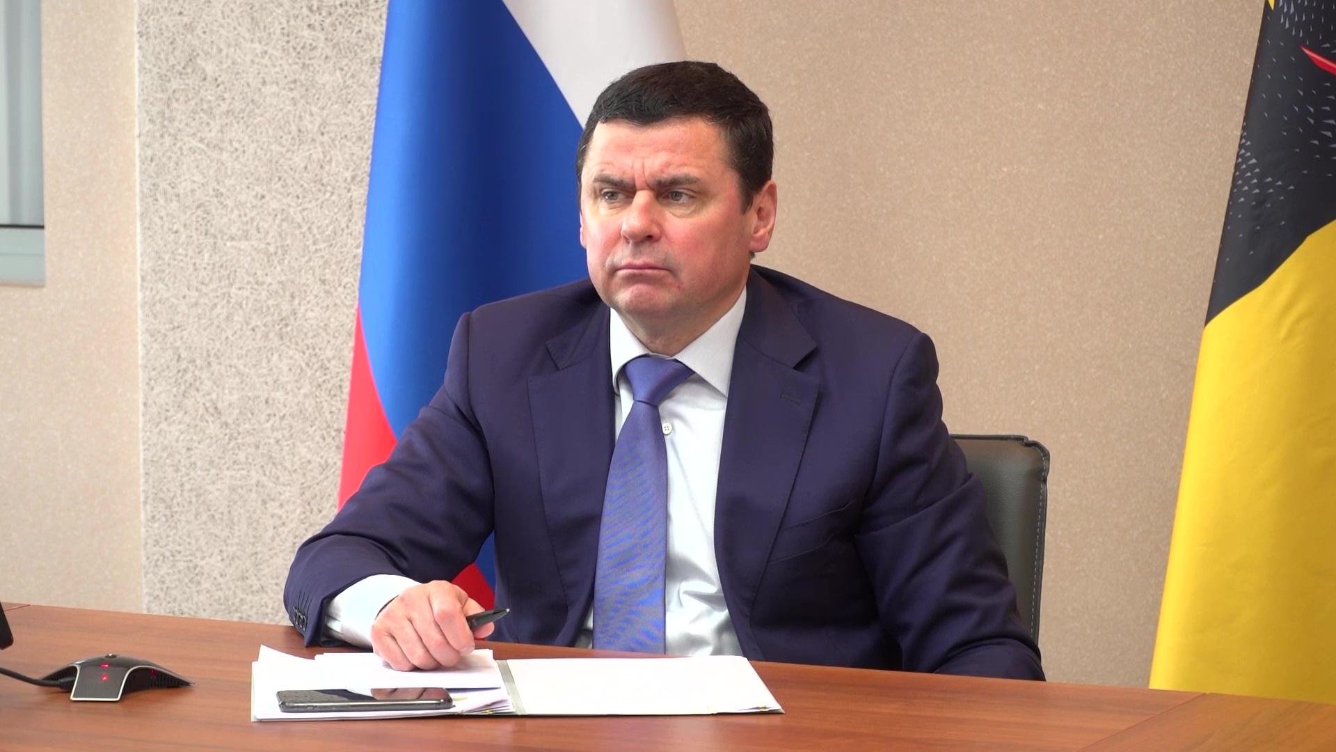 Дмитрий Миронов поручил разработать возможности временного трудоустройства студентов на лето