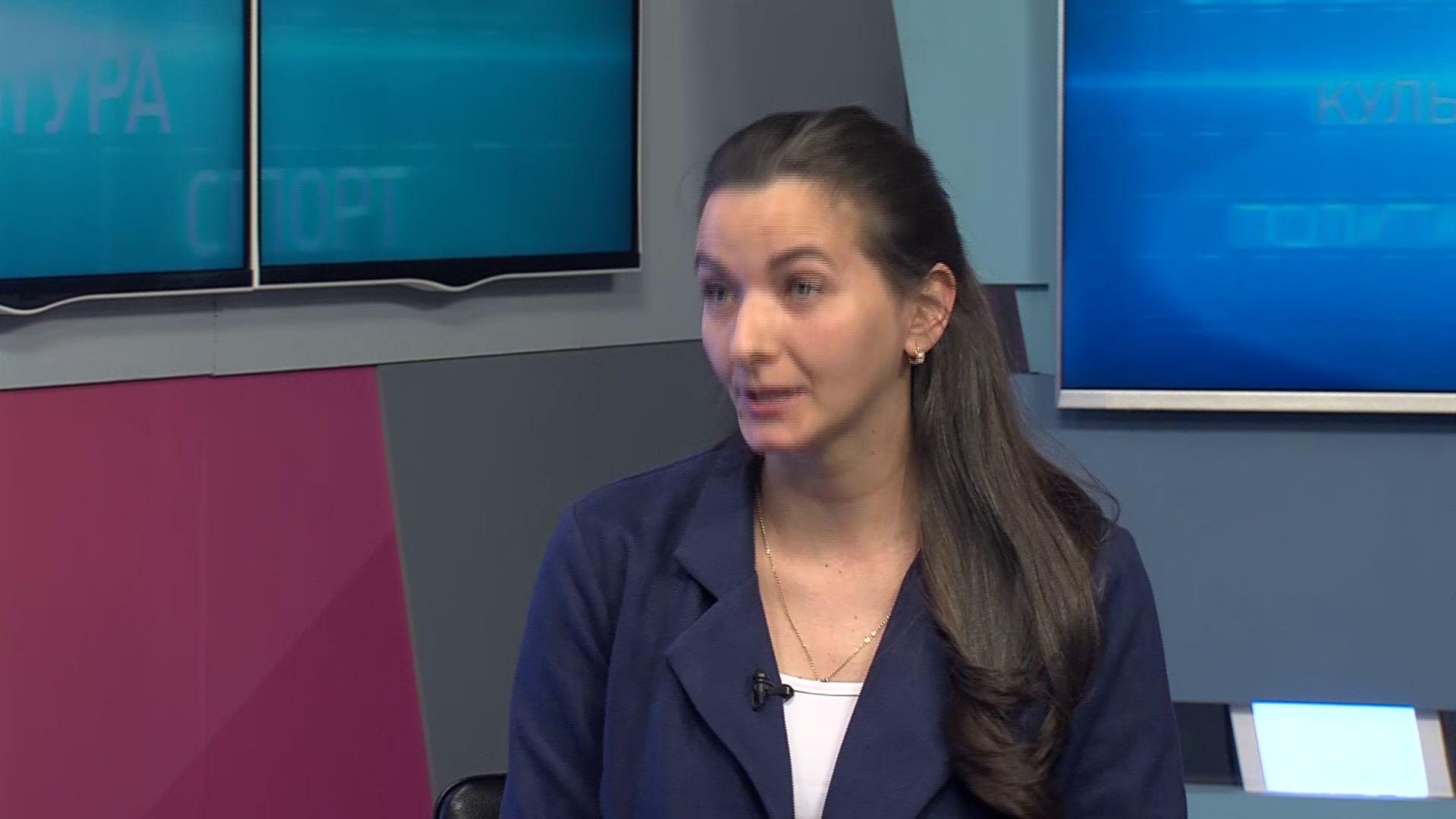 Программа «В тему» от 21.05.20: Ольга Канавина о помощи тяжелобольным детям