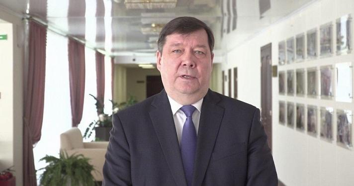 Зампред правительства Ярославской области Анатолий Гулин рассказал всю правду о статистике по коронавирусу