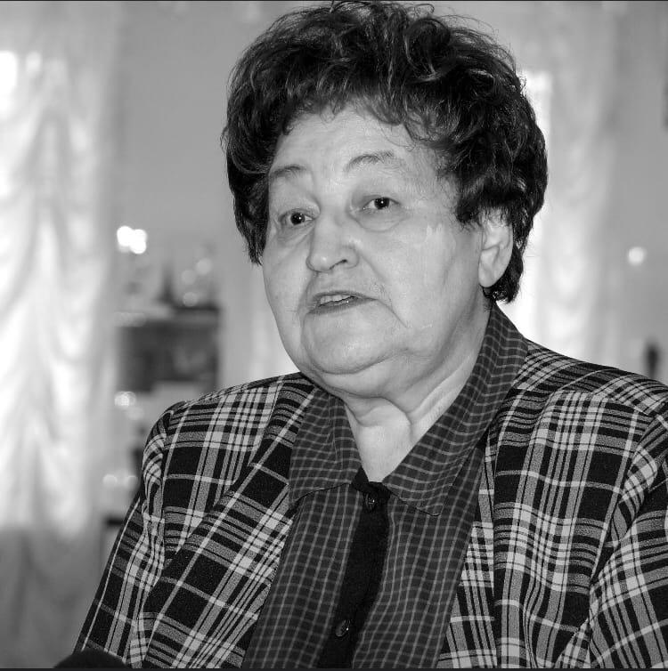 В Ярославле скончалась профессор ЯГТИ Маргарита Ваняшова