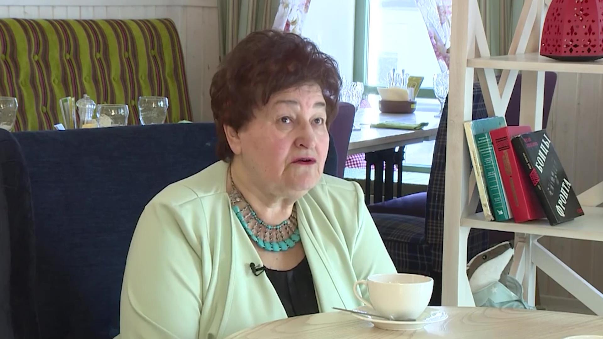 Друзья, коллеги и ученики Маргариты Ваняшовой поделились воспоминаниями о ней