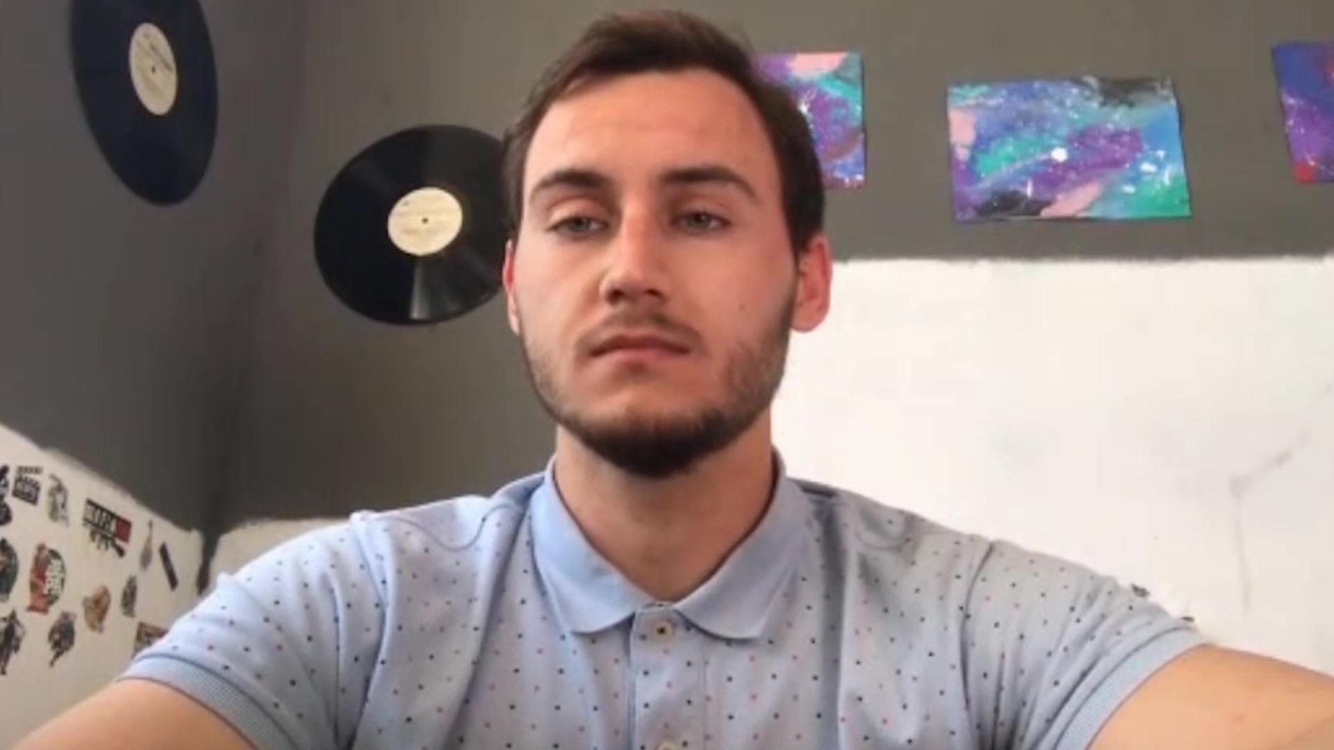 Медбрат Ярославской ЦРБ рассказал о работе с пациентами с коронавирусом