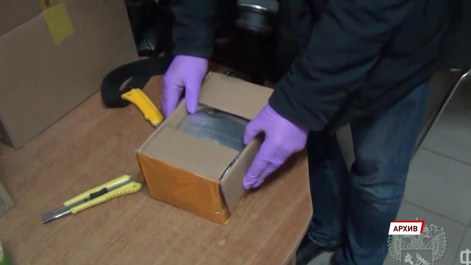 В Рыбинске задержали группу производителей и продавцов наркотиков