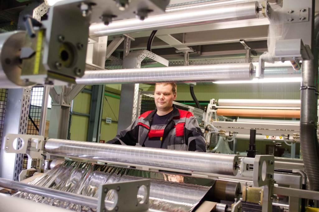 Теплоизоляционные материалы начнут производить по ГОСТу, созданному в Ярославской области