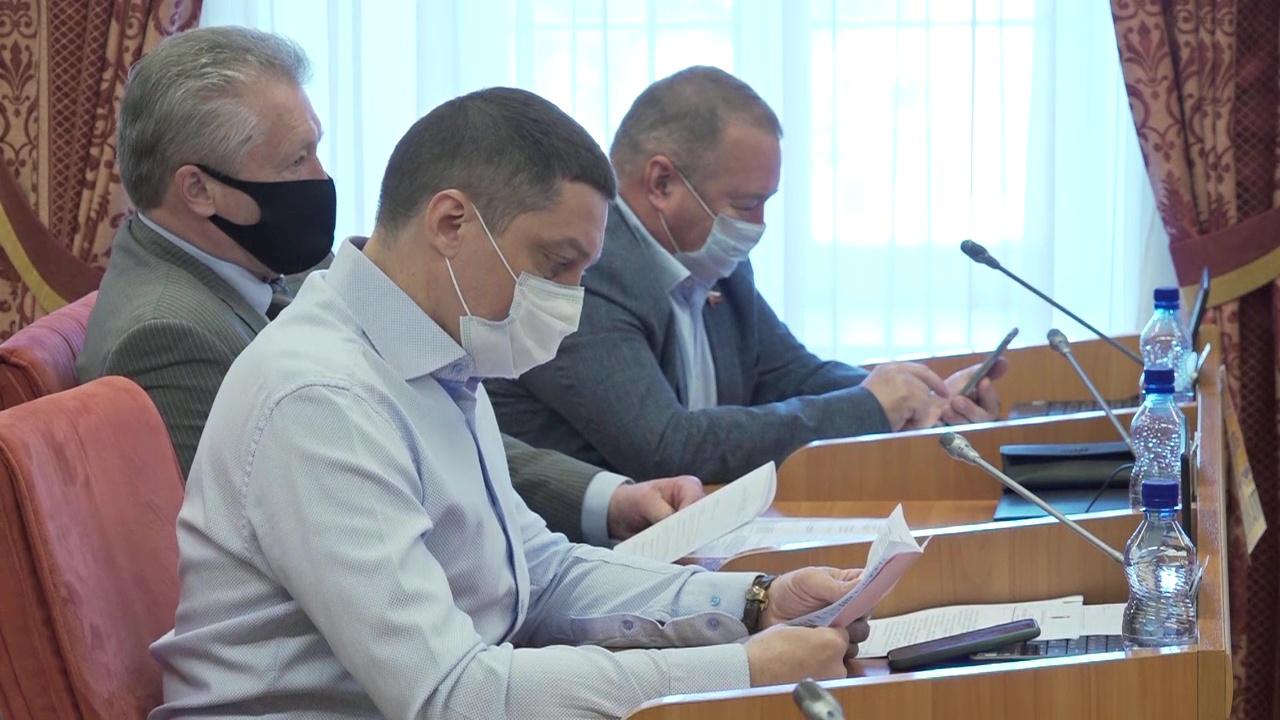 В Ярославской области сократят расходные статьи бюджета из-за снижения поступлений