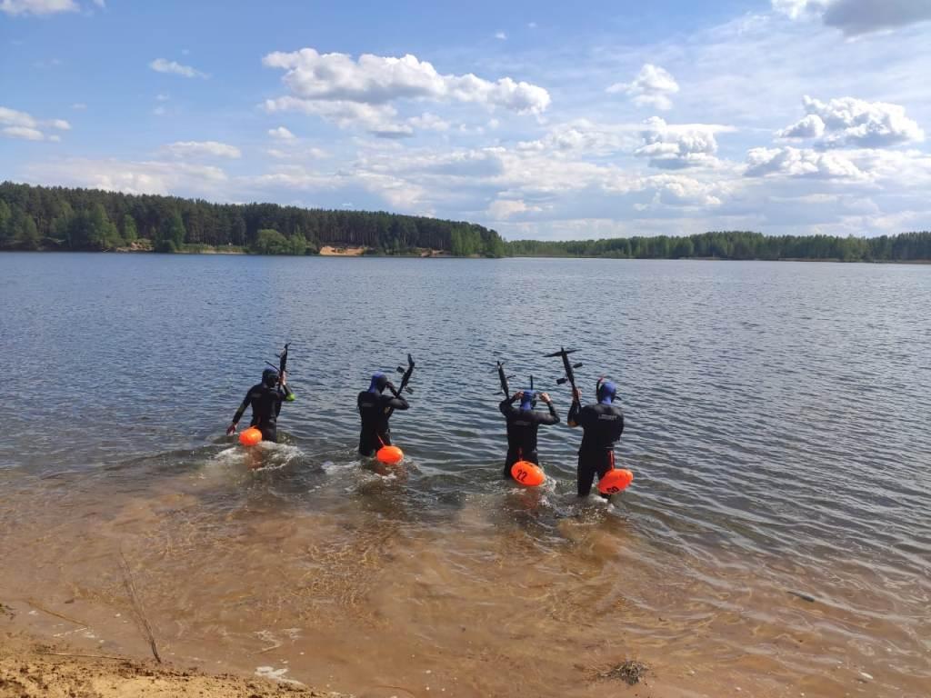 Ярославские водные байки осваивают мировые рынки