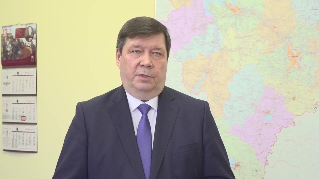 Анатолий Гулин рассказал, как ведется подсчет умерших от коронавируса или на фоне ковид-19