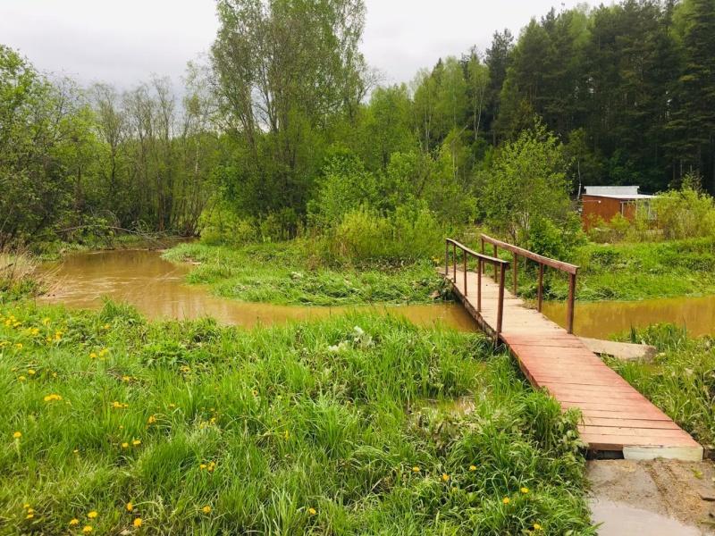 В Ярославской области в ежедневном режиме проходит мониторинг гидрологической ситуации