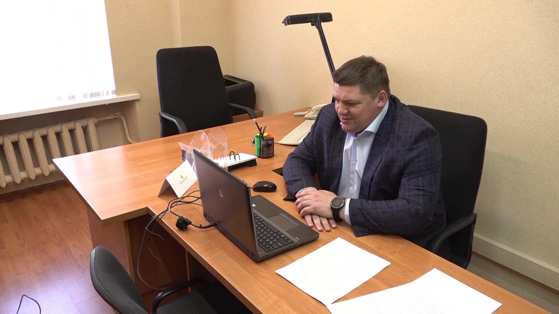 Андрей Коваленко победил в предварительном голосовании «Единой России»