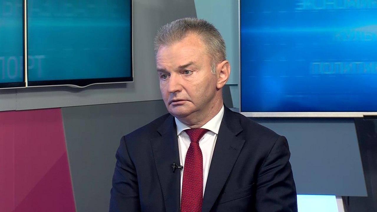 Игорь Каграманян назначен первым замминистра здравоохранения