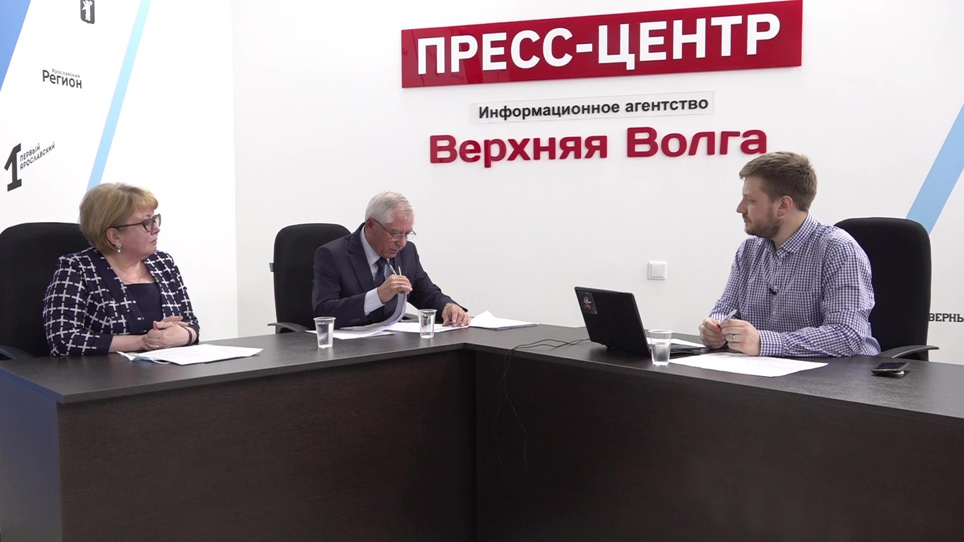Пенсионный фонд выплатил полтора миллиарда рублей ярославским семьям с детьми от 3 до 16 лет