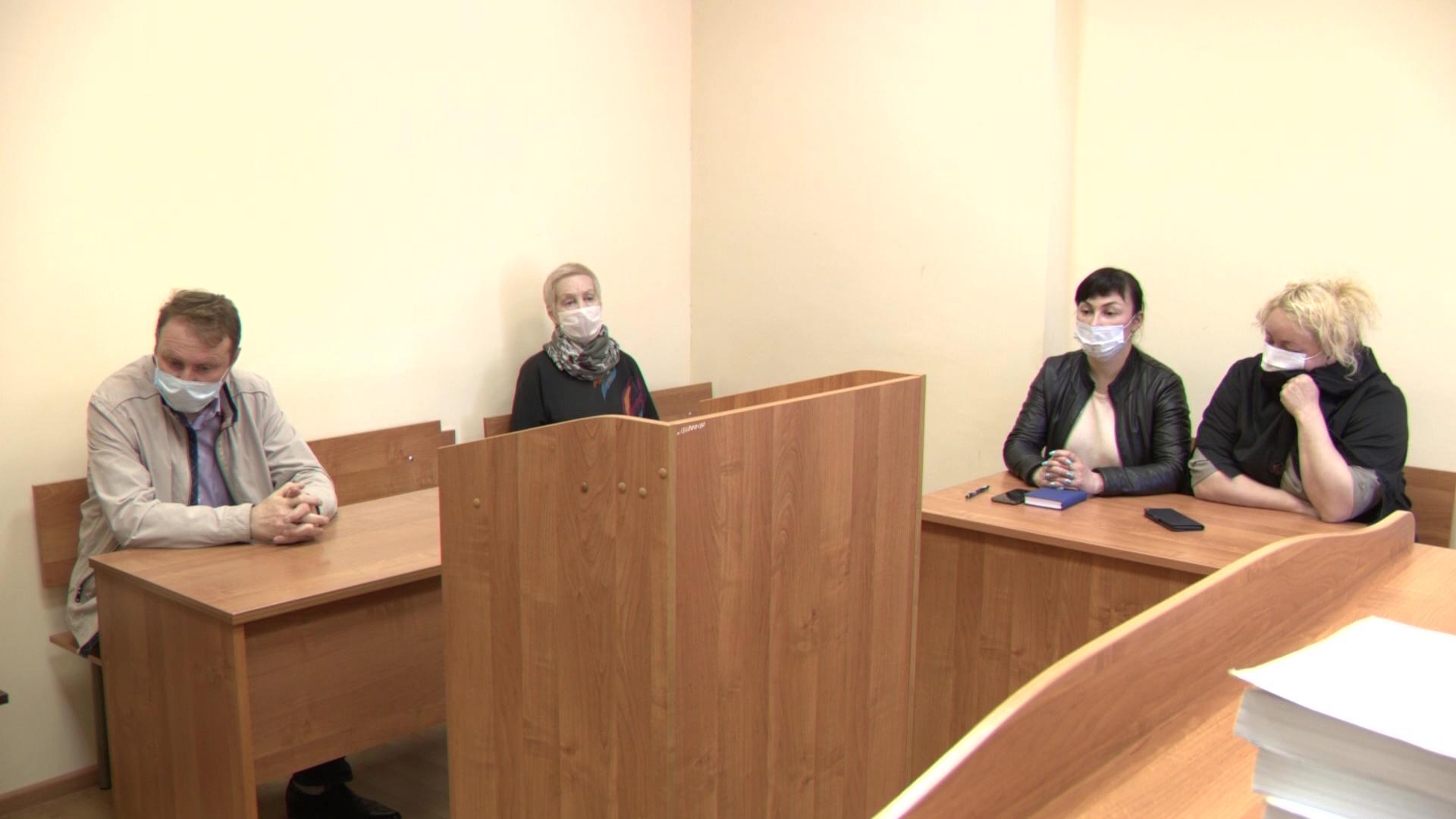 Ярославна получила 2,5 года колонии за продажу дешевых фильтров за десятки тысяч рублей