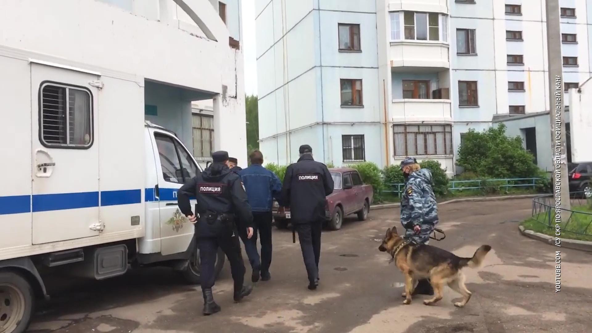 Ярославца будут судить за жестокое убийство сожительницы