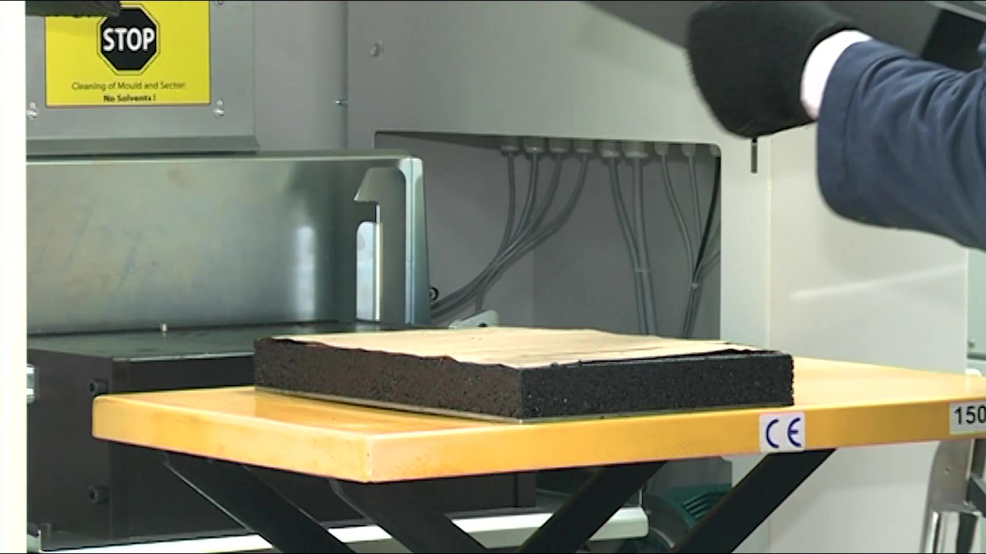 В Ярославле модернизировали лабораторию, оценивающую качество асфальта