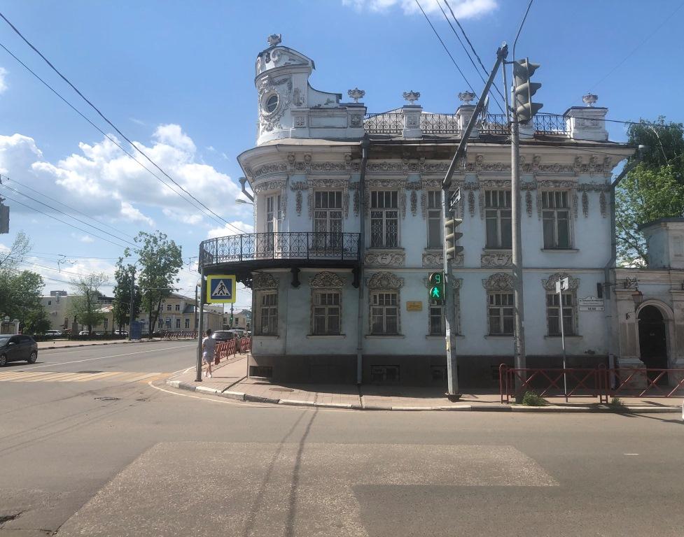 63 памятника получили защиту в Ярославской области
