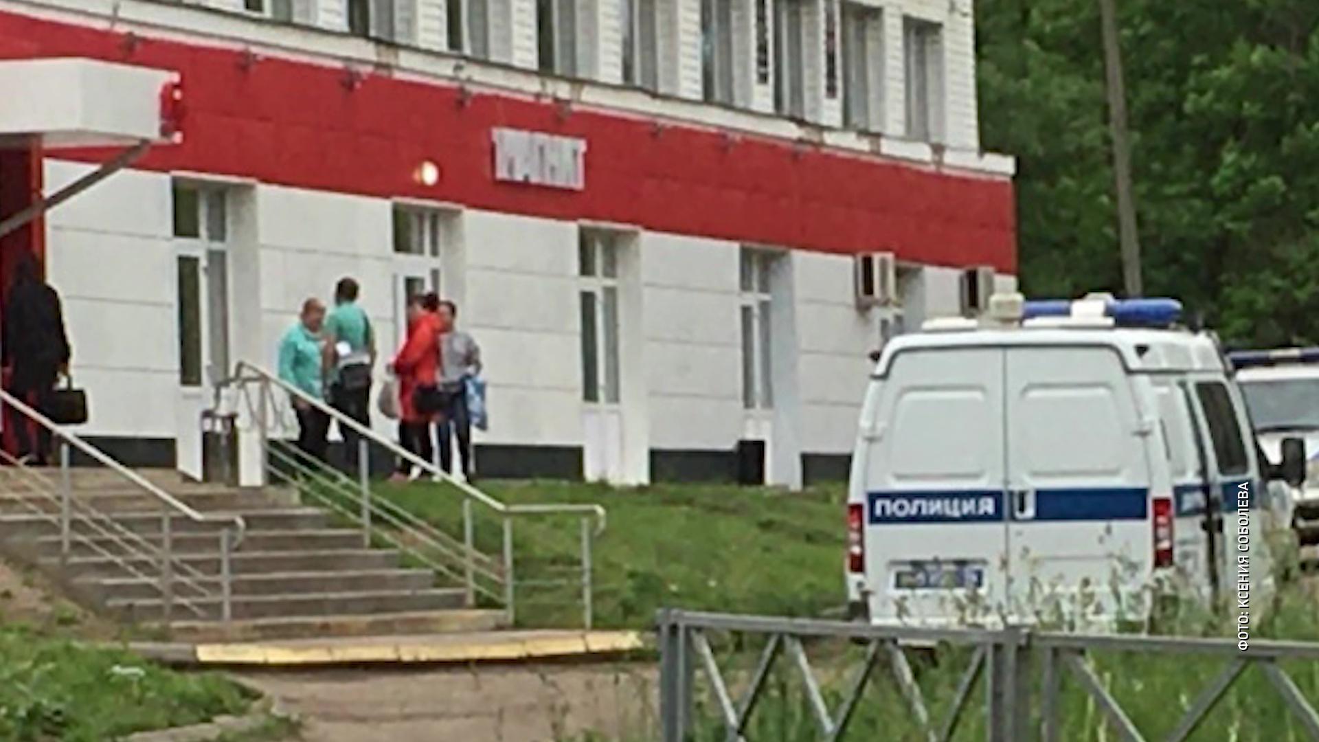 В Брагине грабитель с отверткой атаковал полицейских