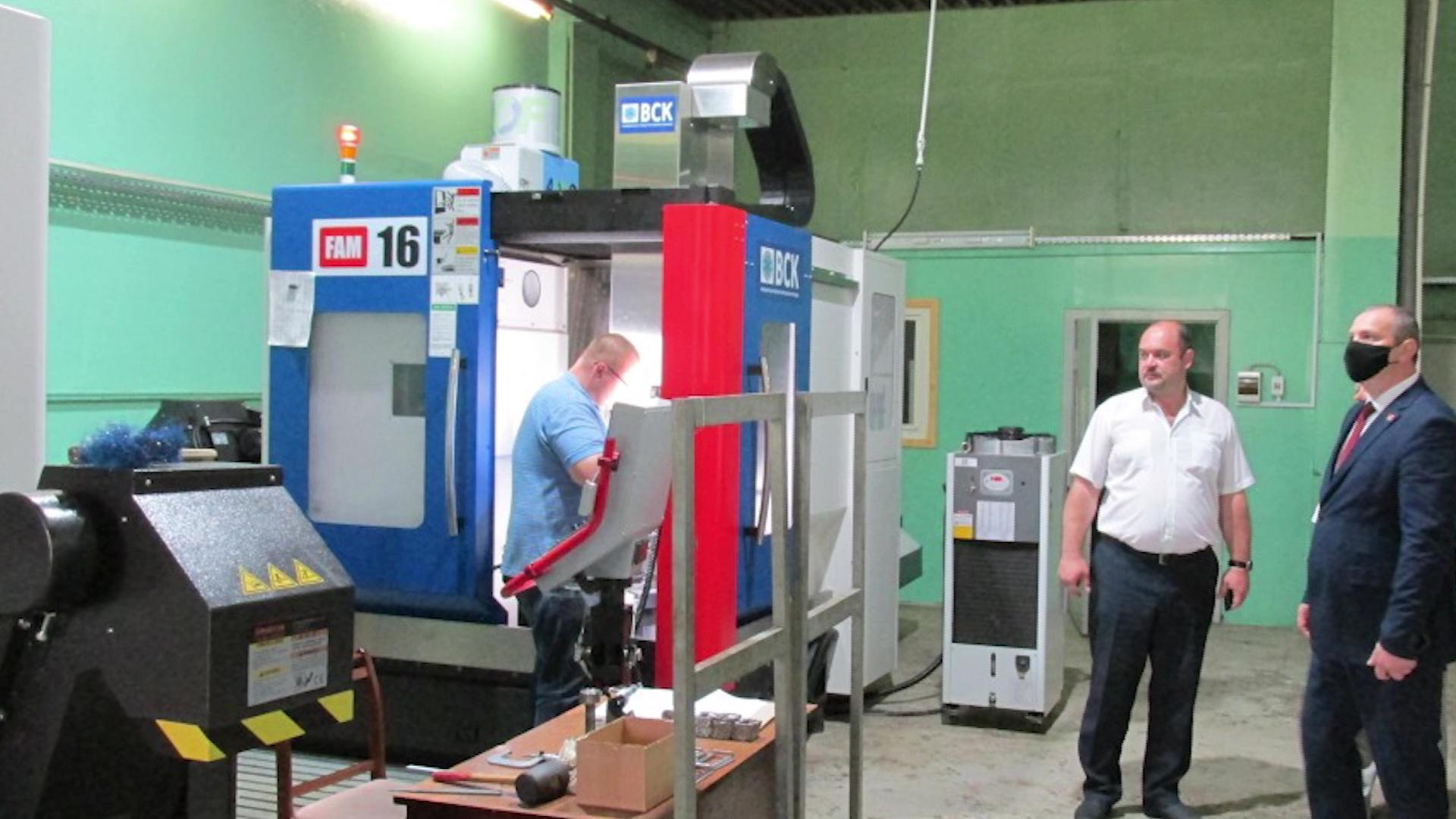 В Ростове начали выпускать тепловизоры для дистанционного измерения температуры