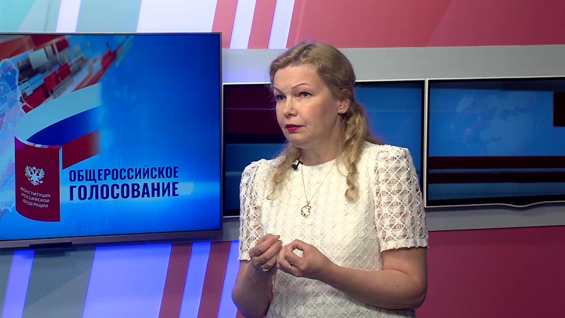 Декан факультета социально-политических наук ЯрГУ назвала своевременным решение ЦИК о многодневном голосовании