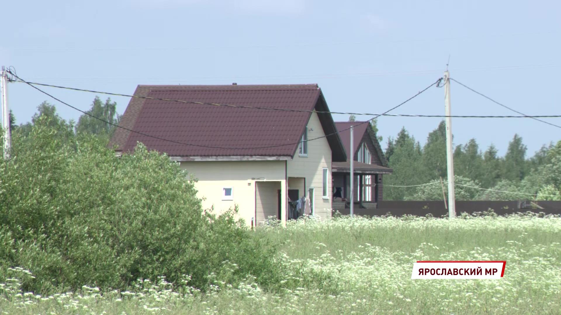 В селе Курба и деревне Иванищево строят модульные котельные
