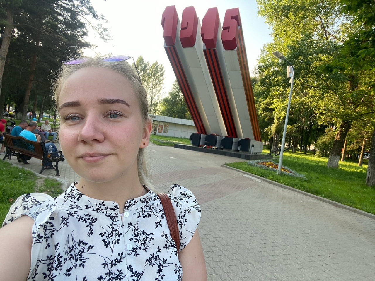 День селфи: Ярославль — идеальный город для селфи-туризма