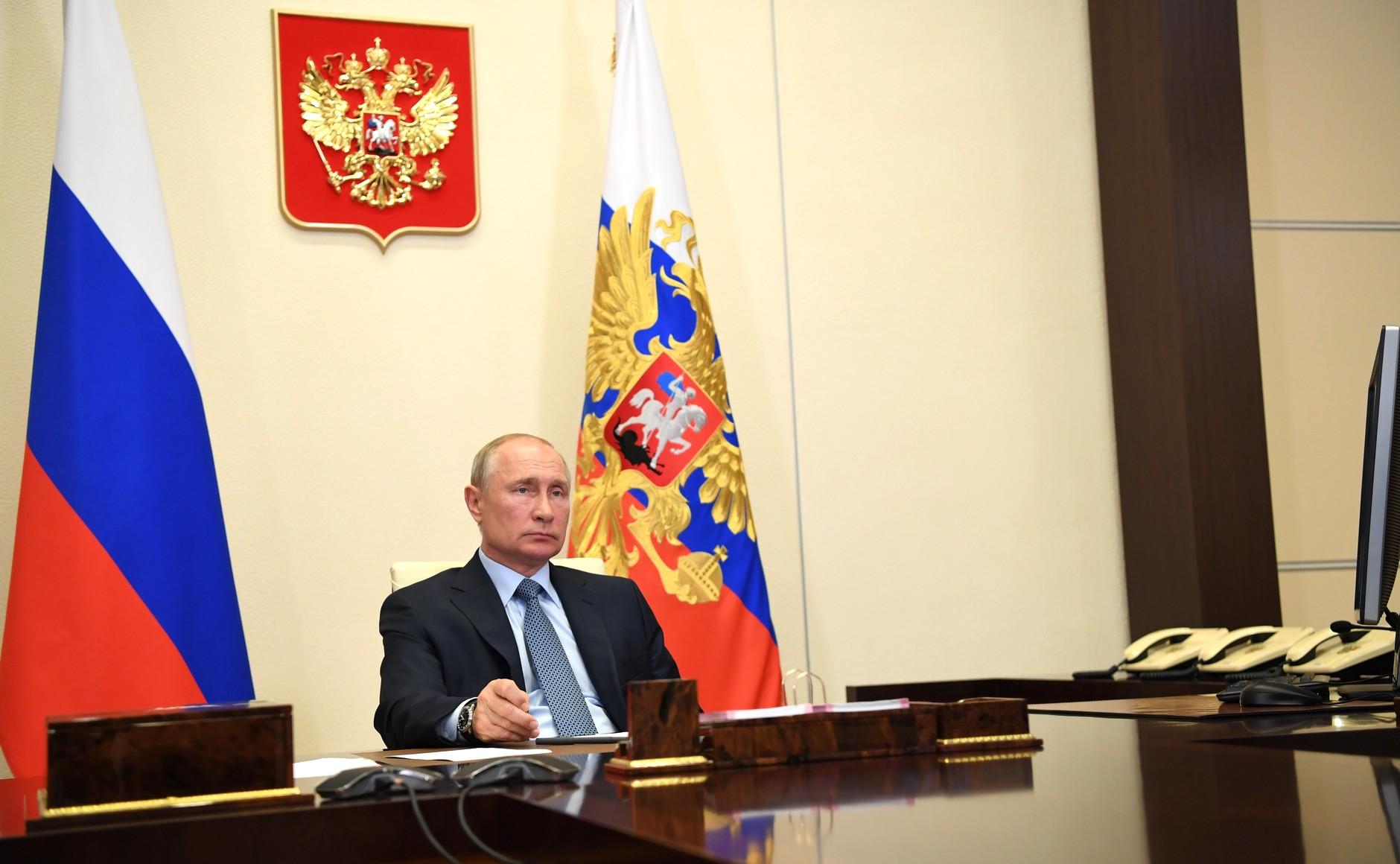 В День медицинского работника Владимир Путин наградил ярославских врачей