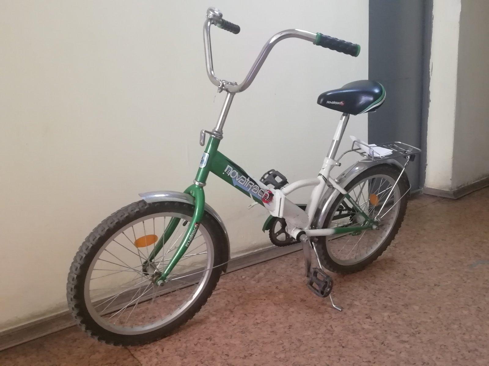 12-летнего ярославца могут отправить в спецшколу за кражи велосипедов и самокатов