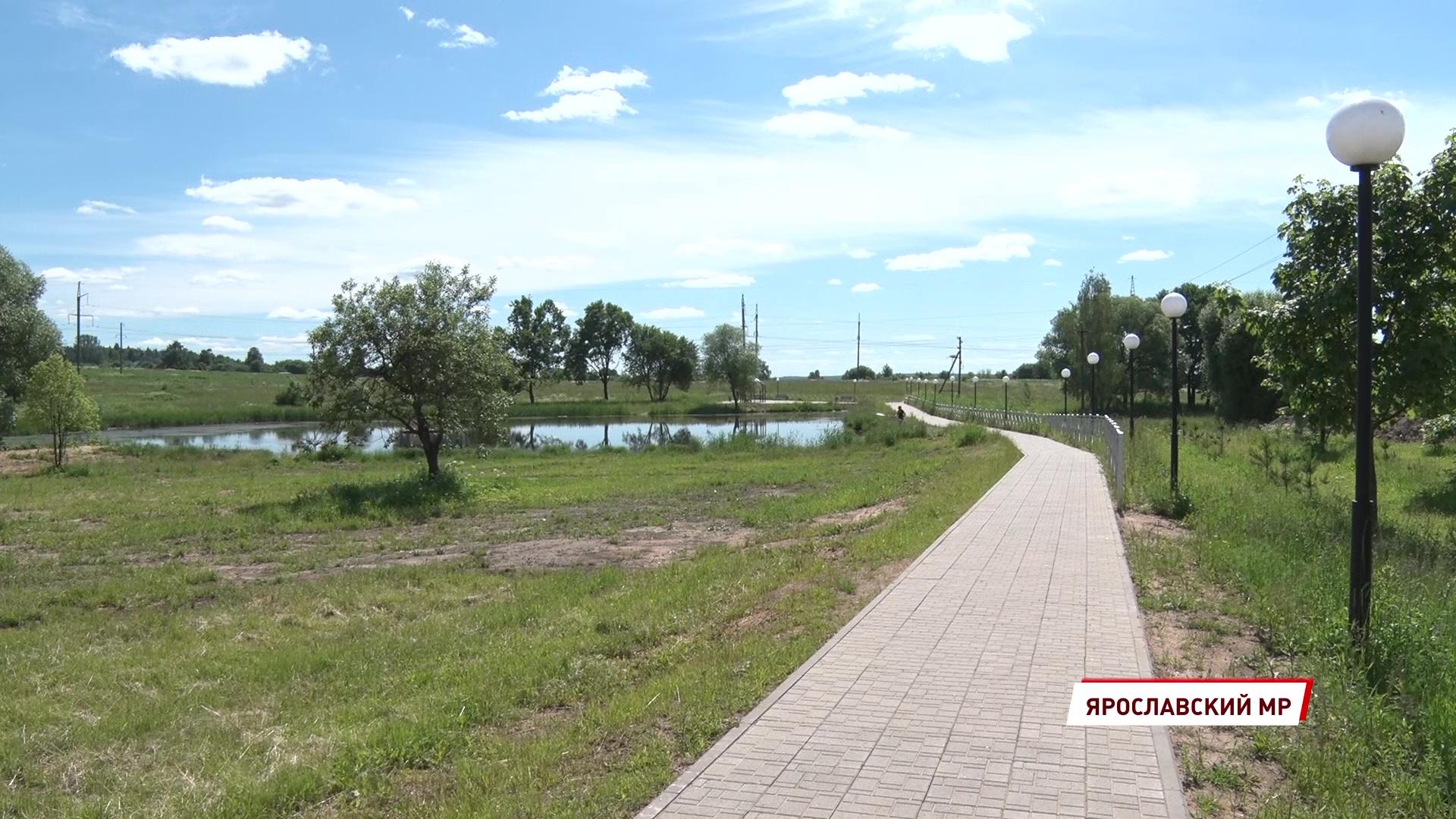 Через несколько дней ярославцы начнут выбирать объекты для благоустройства по проекту «Решаем вместе!»