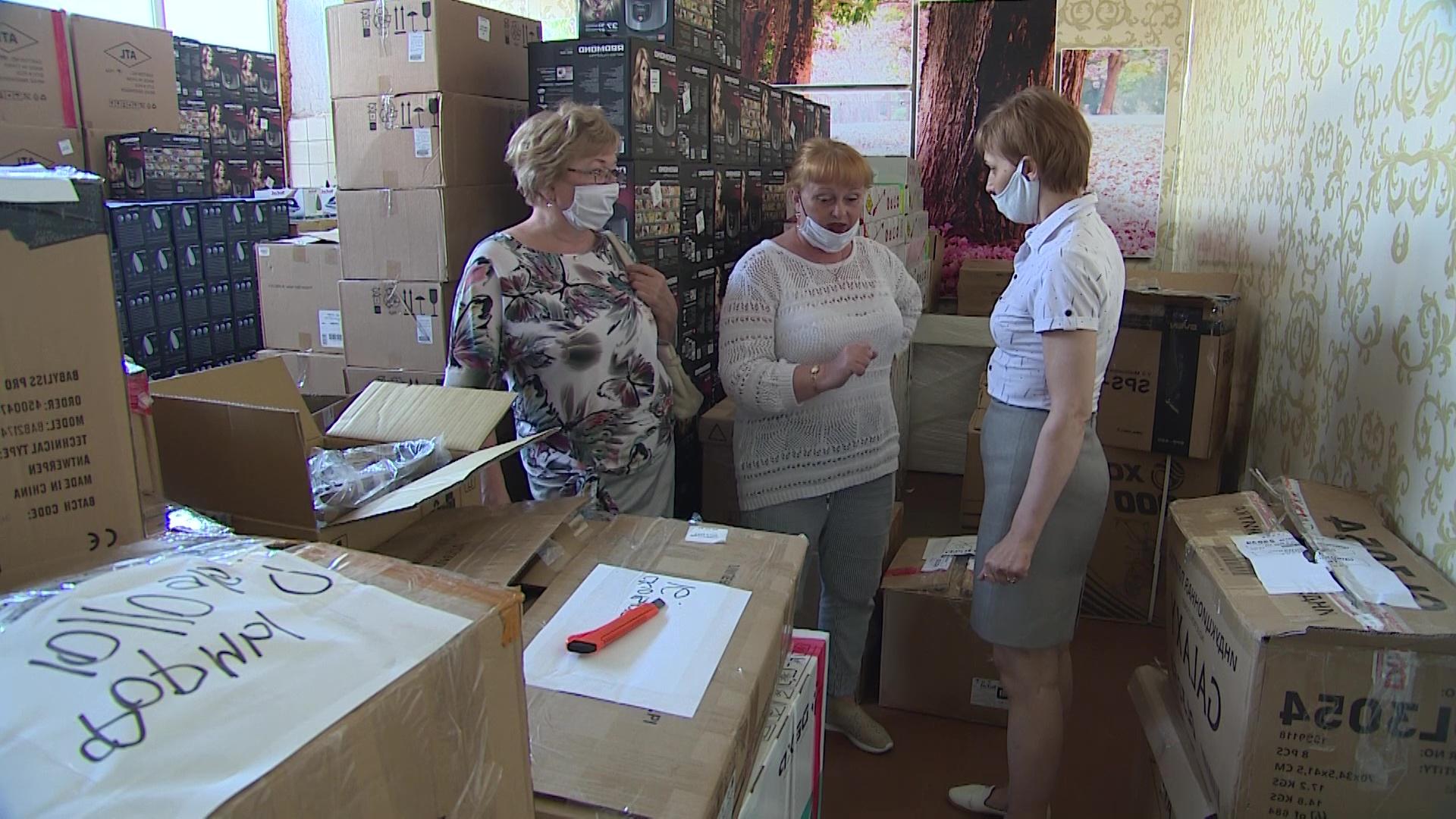 Ярославцев ждут ценные подарки за знание истории Конституции