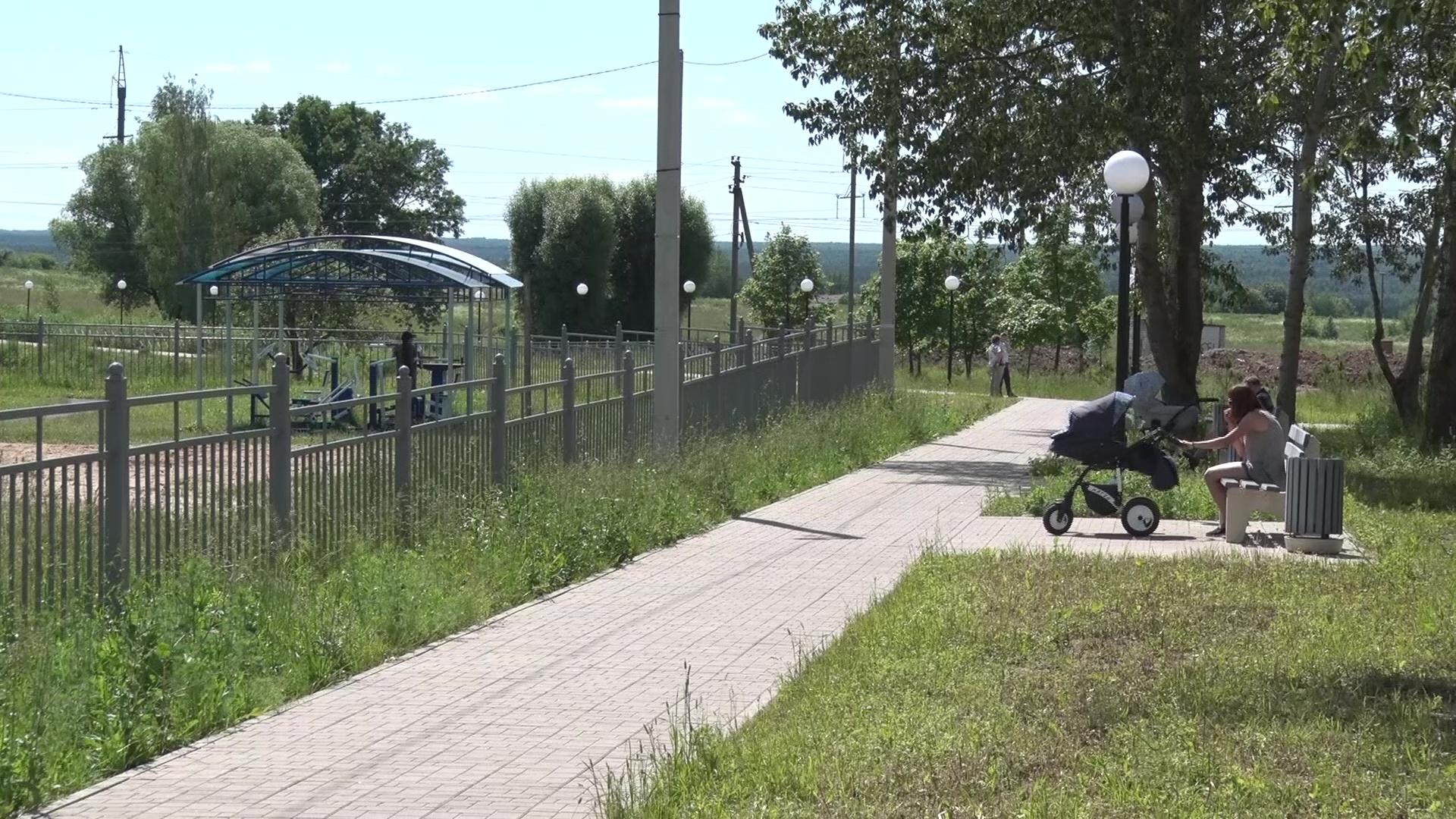Ярославцы могут выбрать территории для благоустройства с 25 июня по 1 июля