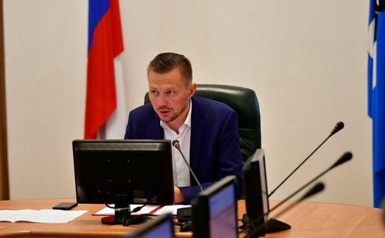 В деле Рината Бадаева появилось еще одно уголовное дело