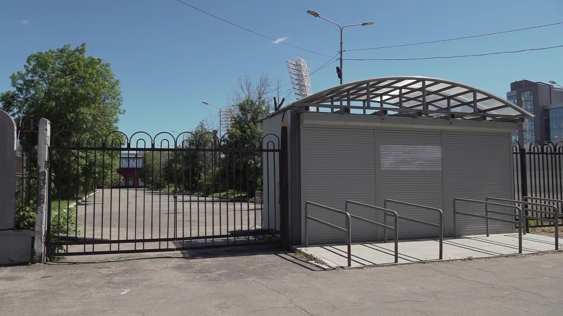 «Шинник» всухую проиграл «Уралу» на родном стадионе