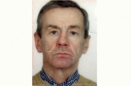 В области продолжаются поиски пенсионера, пропавшего в августе прошлого года