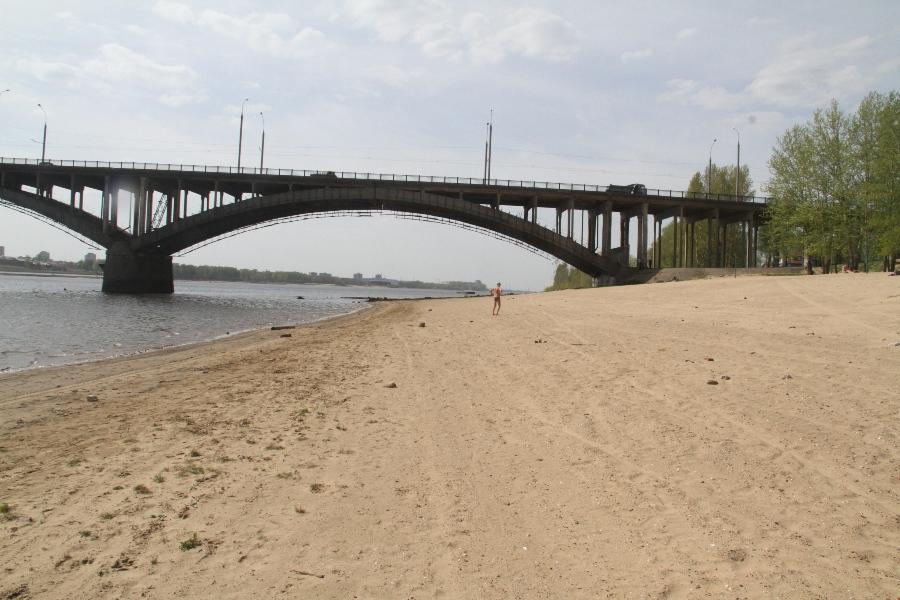 Вода на официальных пляжах Рыбинска не соответствует нормам по эпидпоказателям