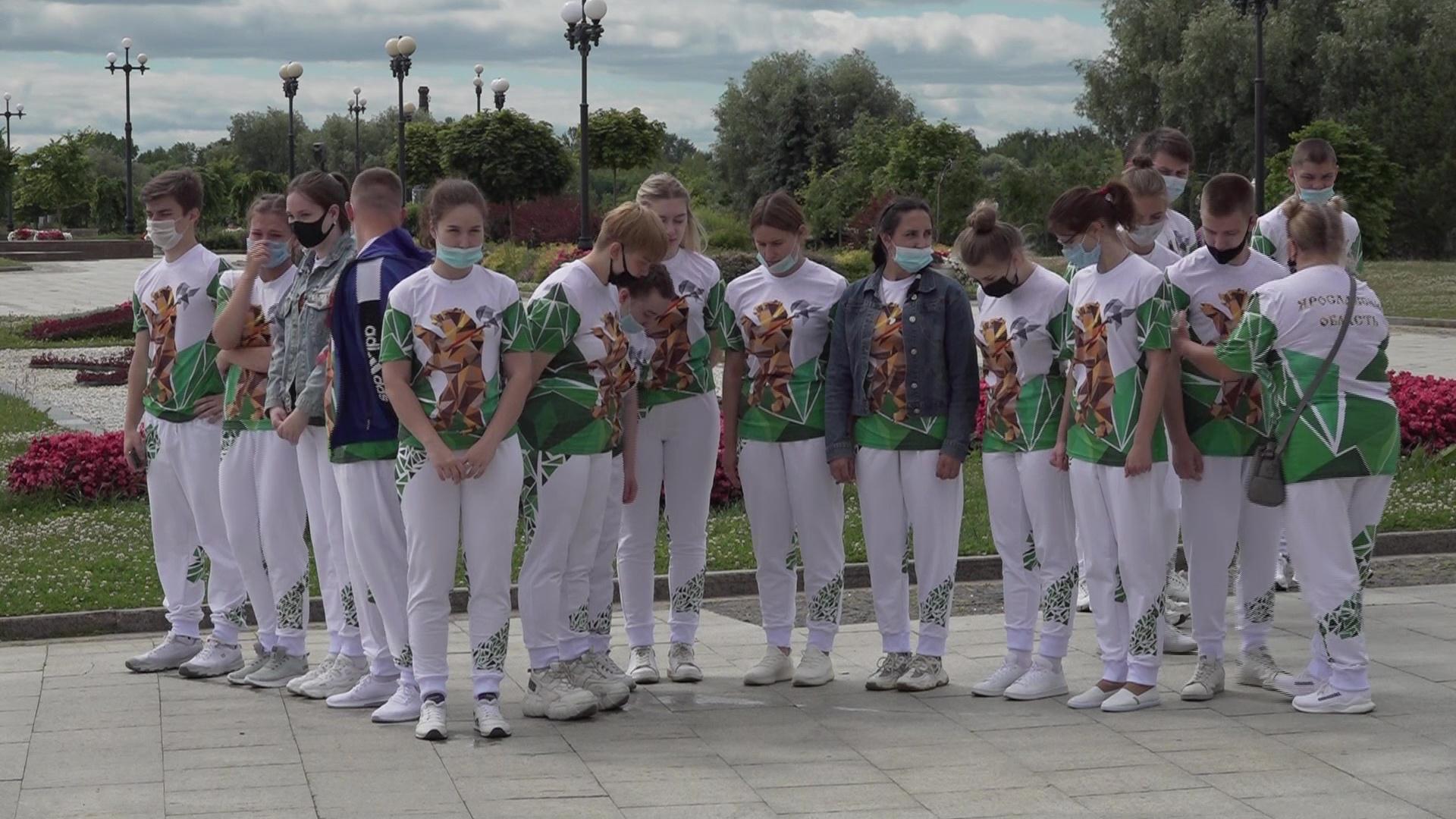 Ярославцы готовятся к участию в конкурсе «WorldSkills Russia», который пройдет в дистанционном режиме