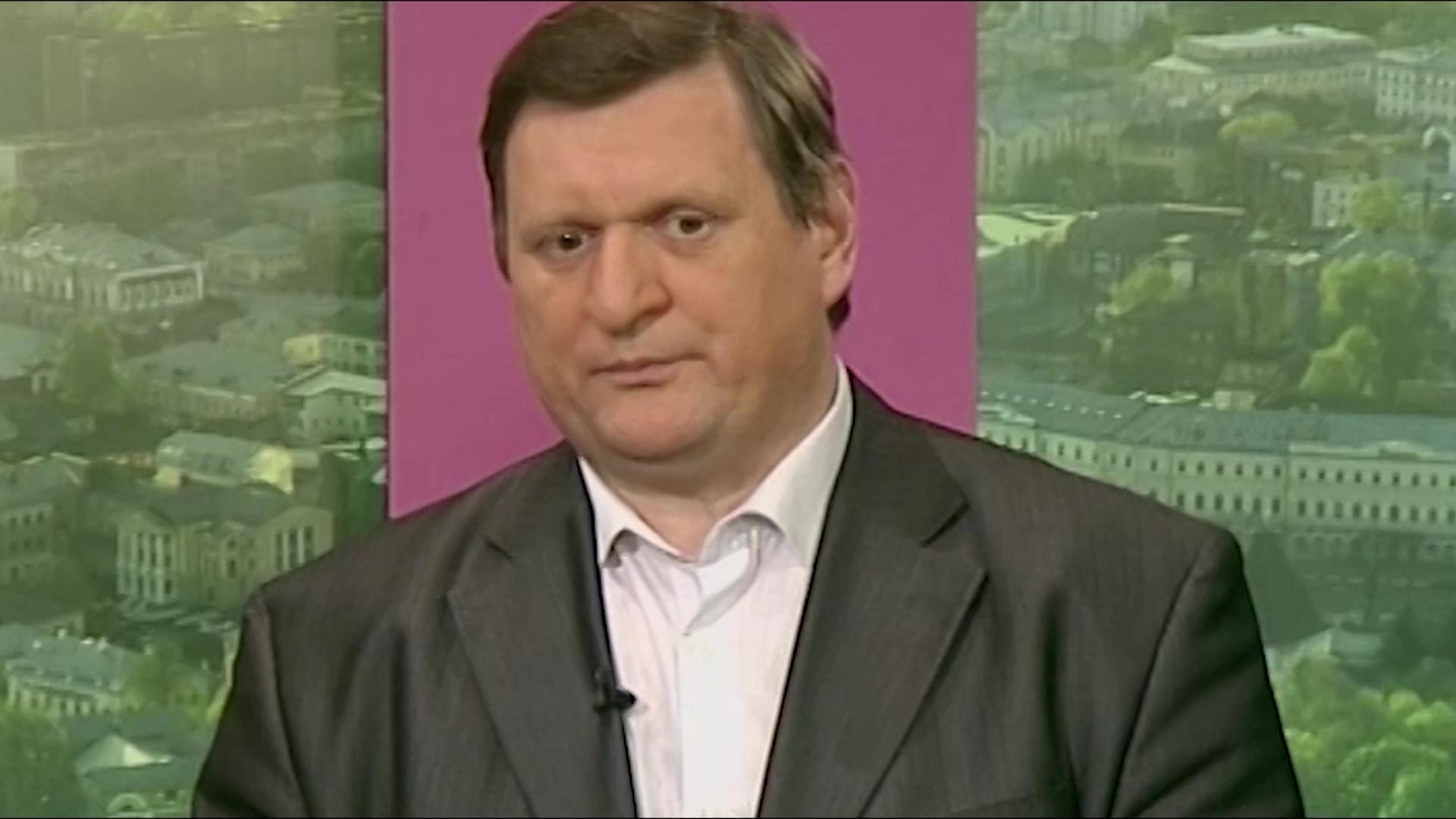 Ярославскому адвокату Владимиру Зубкову отменили приговор за покушение на мошенничество