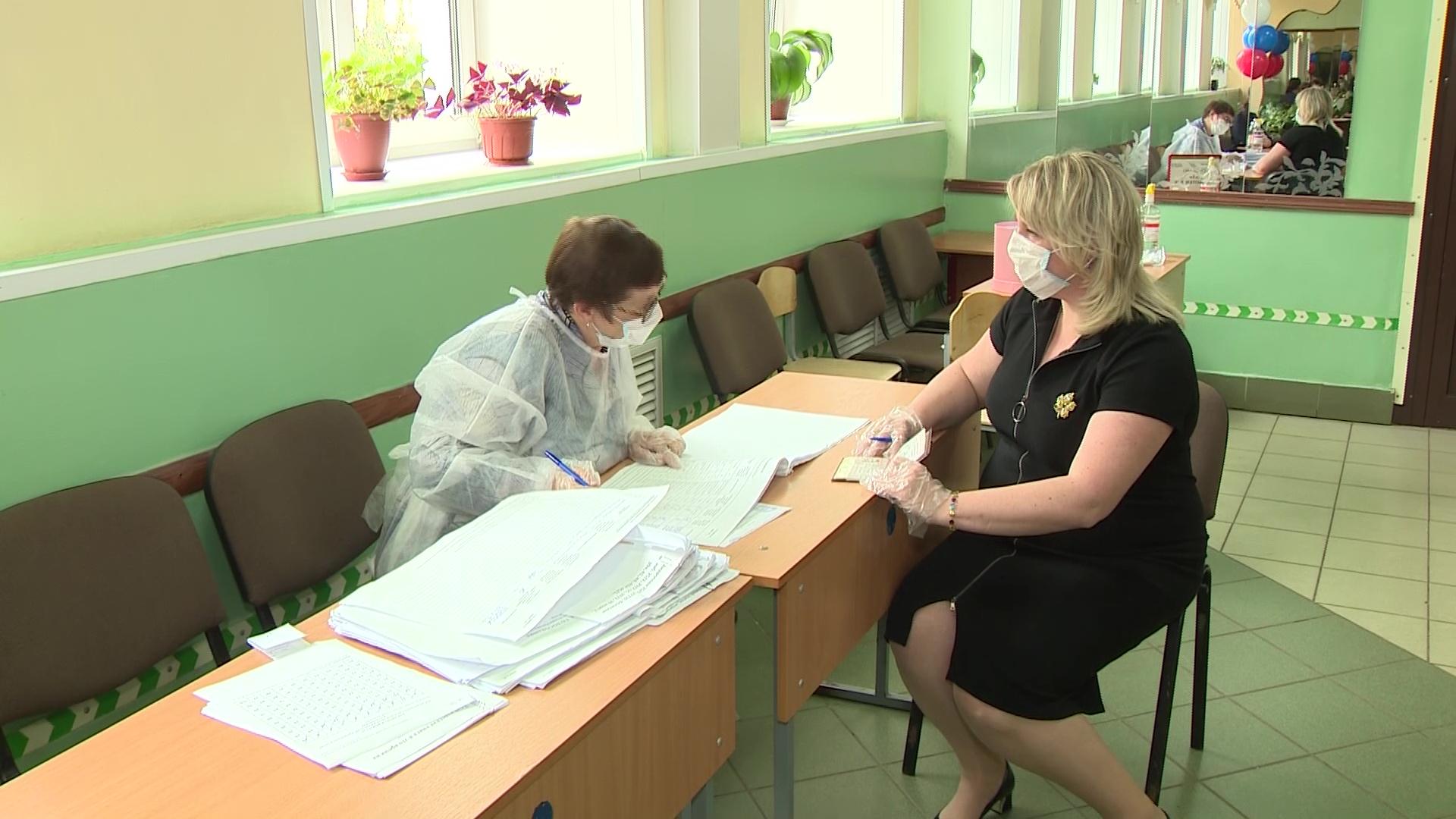 У ярославцев остался один день, чтобы проголосовать по поправкам в Конституции